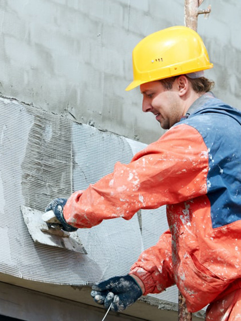 EIFS stucco repair by john 1