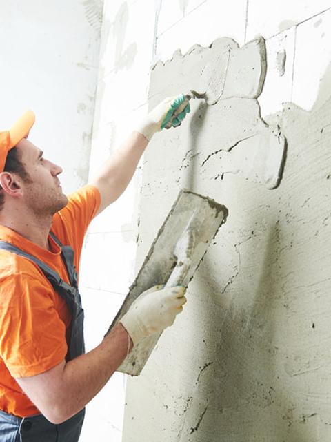 Stucco Repair Complete Stucco Refinishing Naples