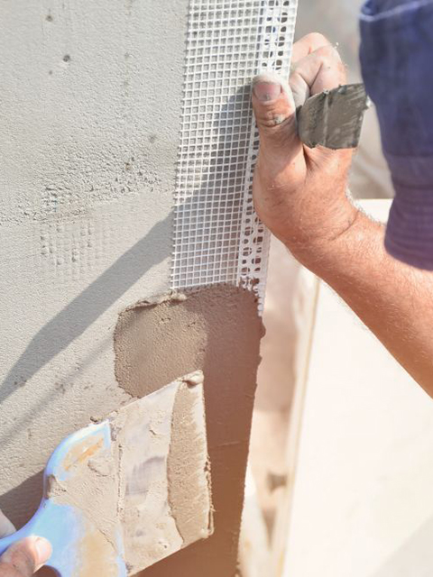 Stucco Wall Repair Naples