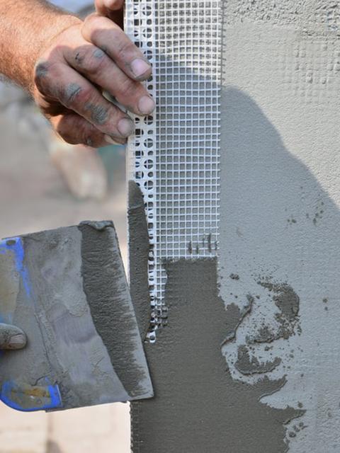 Synthetic Stucco Repair Lehigh Acres